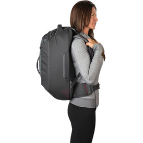 Gregory W's Outbound 45 Backpack Mystic Grey